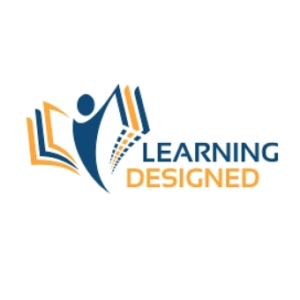 Learning Designed Logo